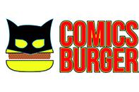 comic burgers