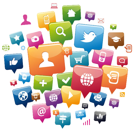 We build estrategic marketing digital to manage the social media image of your business.