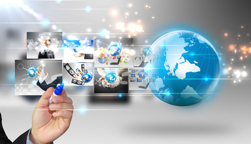 We help you to build your own business on Internet. E-commerce solutions and Apps development.